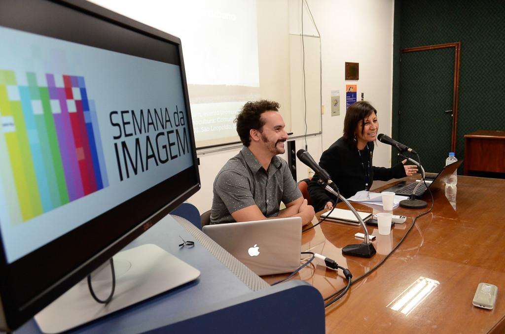 Semana da Imagem 2014 - Emerson Machado