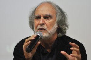 1) Massimo Canevacci - Retrato por Beatriz Sallet [2011] (1)
