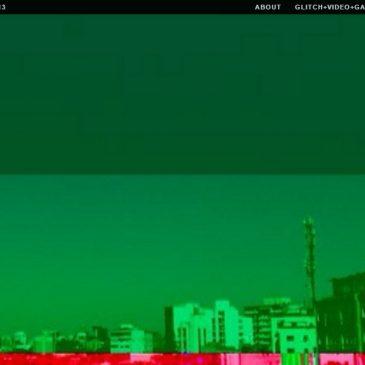 Imagens ruidosas: apontamentos sobre a arte digital e a estética do glitch