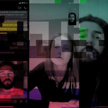 Filmes de pé e a tecnocultura na pandemia
