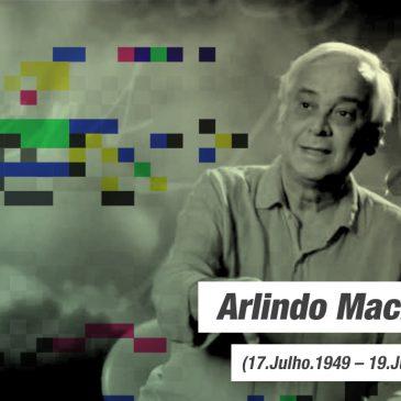 """""""Nós sobreviveremos na memória dos outros"""": o adeus ao pensador das imagens Arlindo Machado"""
