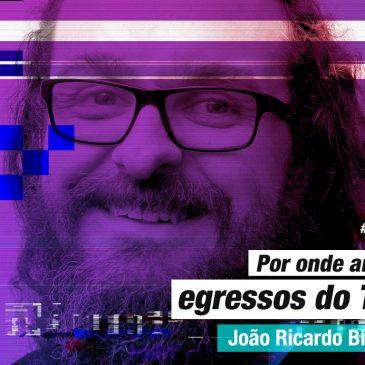 Por onde andam os egressos do TCAv? João Ricardo Bittencourt