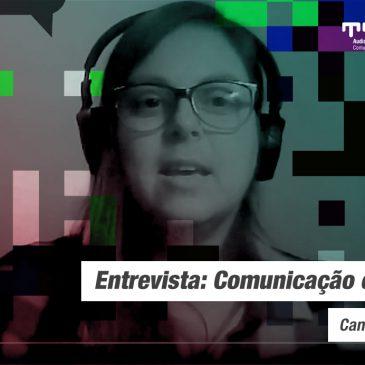 Entrevista: Comunicação e Jogos