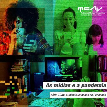 Mídias e a Pandemia – 20ª live da Cátedra Intercom