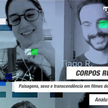 """Qualificação de mestrado da pesquisa """"CORPOS RURAIS: Paisagens, sexo e transcendência em filmes de garagem"""""""