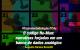 Imagem contendo o título do texto, com filtro de glitchs visuais na identidade visual do TCAv sobre sequências de imagens de partes do personagem de desenho animado He-man.