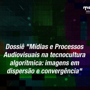 """Dossiê """"Mídias e Processos Audiovisuais"""" na nova edição da revista Fronteiras"""