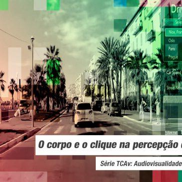 O corpo e o clique na percepção da cidade