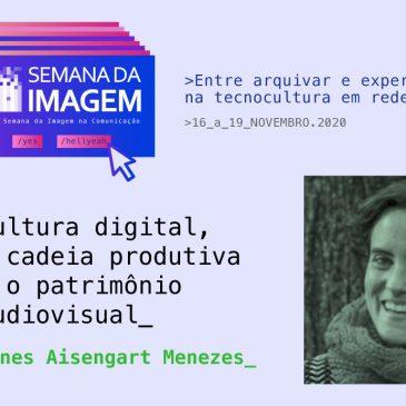 Ines Aisengart Menezes