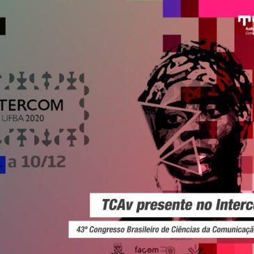 TCAv presente no Intercom 2020
