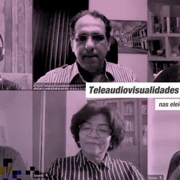 Teleaudiovisualidades do debate eleitoral nas eleições para presidente de 2018