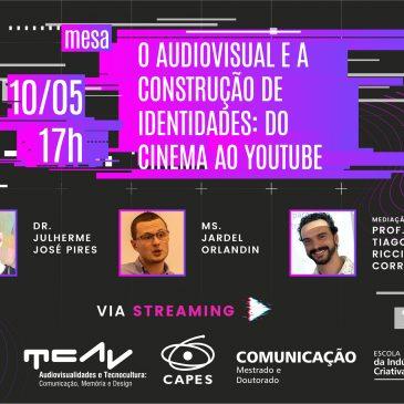 Mesa sobre audiovisual e identidade abre a XIX Semana Da Imagem