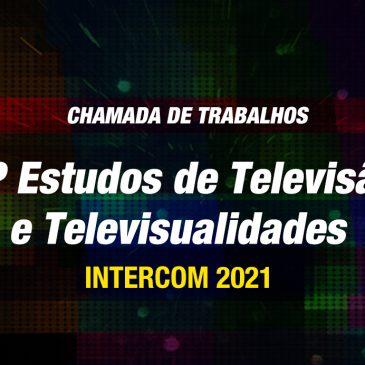 CONGRESSO DA INTERCOM 2021 – INSCRIÇÕES E SUBMISSÕES