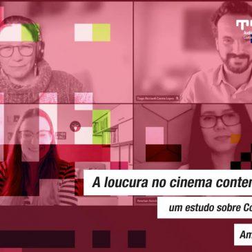 A loucura no cinema contemporâneo: um estudo sobre Coringa (2019)