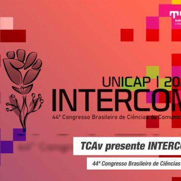 Tcav no Intercom 2021